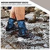 MEIKAN Men's Women's Work Rain Gear Waterproof