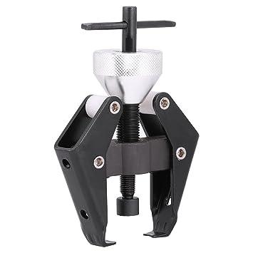 Coche Batería de servicio pesado Terminal Rodamientos limpiaparabrisas brazo extractor Remover herramienta de reparación: Amazon.es: Coche y moto