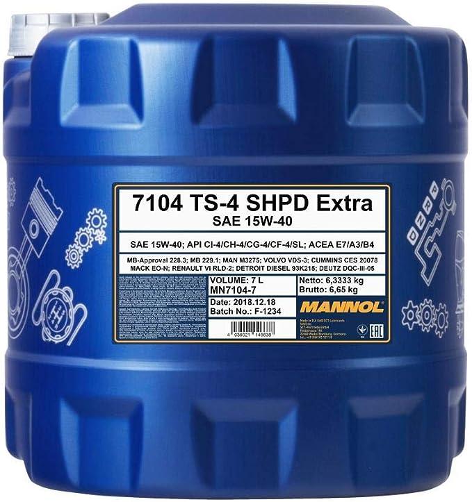 Mannol 8114 Sae 140 Gl 1 Gear Oil 1 X 4 Litres Auto