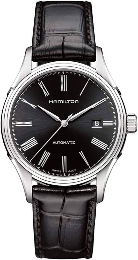 Hamilton Timeless Classic Valiant Auto Men s watch H39515734