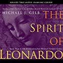 The Spirit of Leonardo Speech by Michael Gelb
