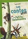 Les contes nature de la Petite Salamandre par Sandre