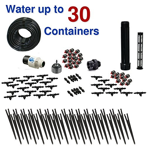 drip-irrigation-kit-for-container-gardening-deluxe-size-water-30-plants