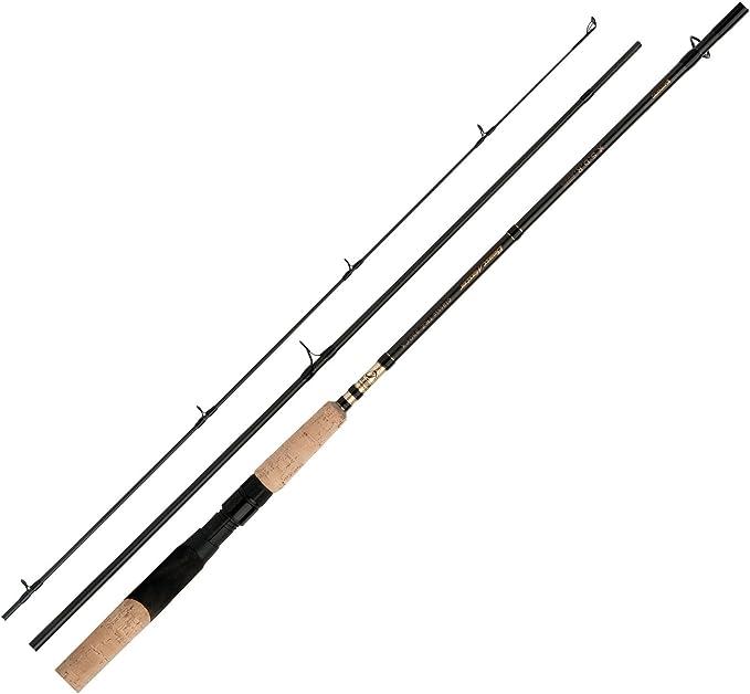 Shimano Beastmaster CX 330 - Caña de pescar para pesca de trucha ...
