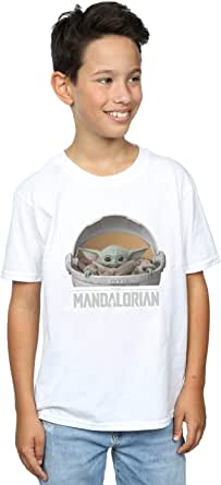 Star Wars Niños The Mandalorian The Child Pod Camiseta