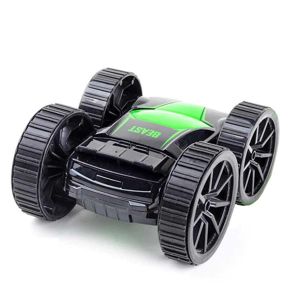 L001 Kreative Fernbedienung Auto, Spielzeug Stunt Cars Skill RC Spielzeug LKW Off Road Super Autos, Jungen & Mädchen Spielzeug Geschenk für Kinder