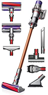 Dyson cyclone v10 total clean+ cord free stick vacuum reviews