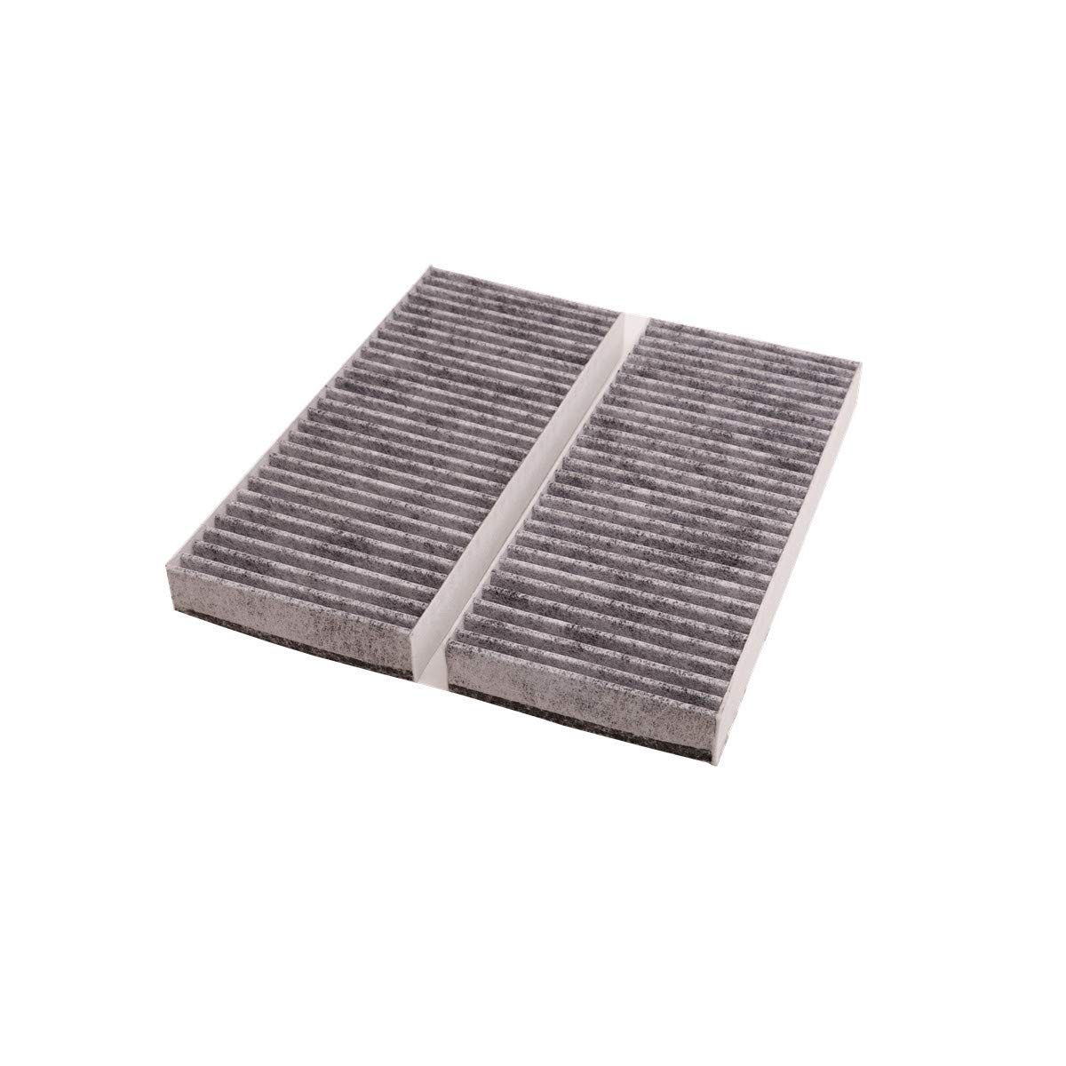 KAFEEK Cabin Air Filter KA10388 2-Pack includes Activated Carbon Replacement for NISSAN//INFINITI CF10388