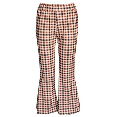 Fmeijia Fall/Winter Fashion Joker - Pantalones de chándal para ...