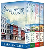 Sweetwater County Boxed Set (Books 1-4)