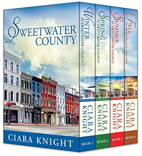 Sweetwater County Boxed Set (Books - 1 Set Boxed