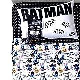 LEGO Batman Movie Sheet Sets (Twin)