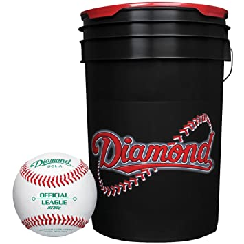 Image Unavailable Image Not Available For Color Diamond 6 Gallon Ball Bucket