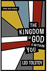 The Kingdom of God is Within You Paperback
