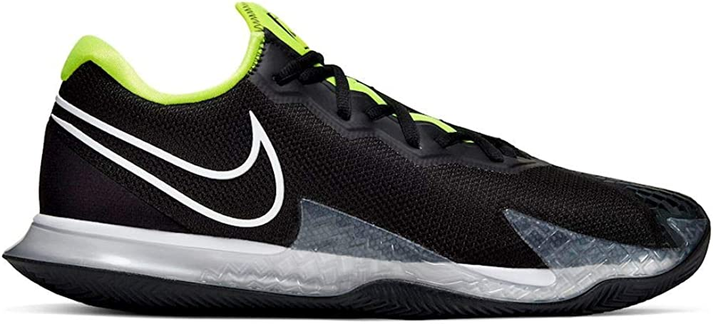 Chaussure de Tennis Homme Nike Air Zoom Vapor Cage 4 Cly ...