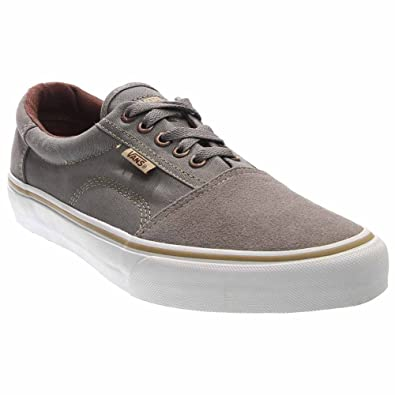Vans M Rowley Solos - Running Shoes Men Grey Size  11  Amazon.co.uk ... d144962c0