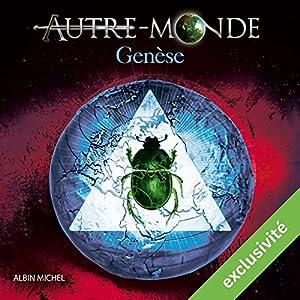 Genèse (Autre Monde 7) Audiobook