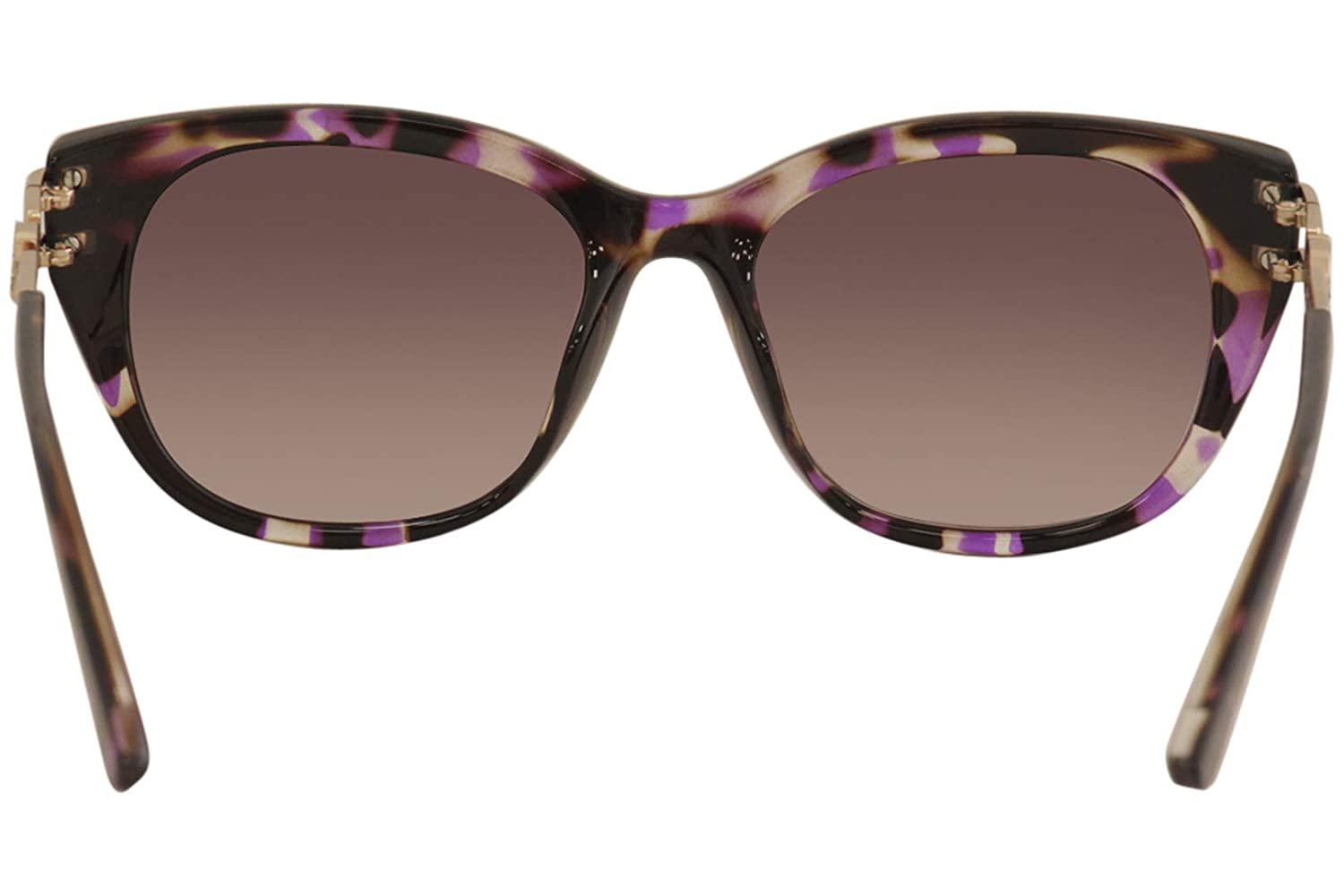 Sunglasses Guess GU 7562 83Z violet//other gradient or mirror violet