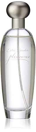 Estee Lauder Pleasures Eau De Parfum Spray 100ml 3.4oz