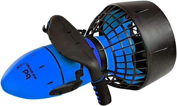 o Propulsor Acuático Sea Scooter de flotación para bucear ...