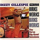 Birks Works: Verve Big Band Sessions