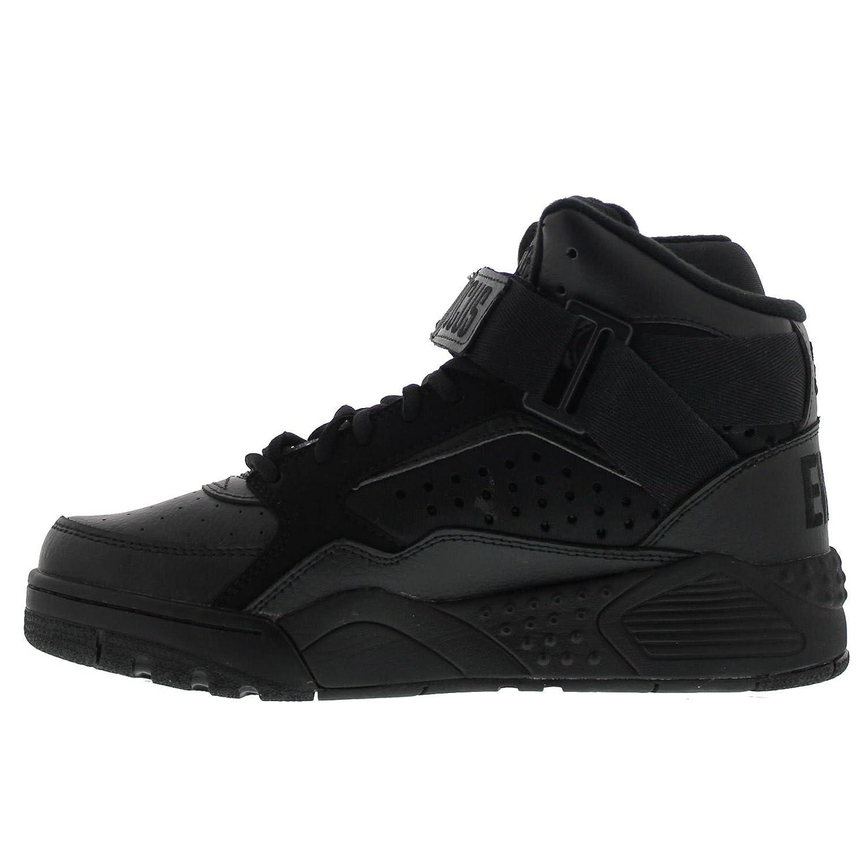 best loved b02d7 dfb7c ... Amazon.com Ewing Athletics Ewing Focus Men s Basketball Shoes  1EW90145-001 Black 7 ...