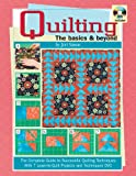 Quilting: The Basics & Beyond