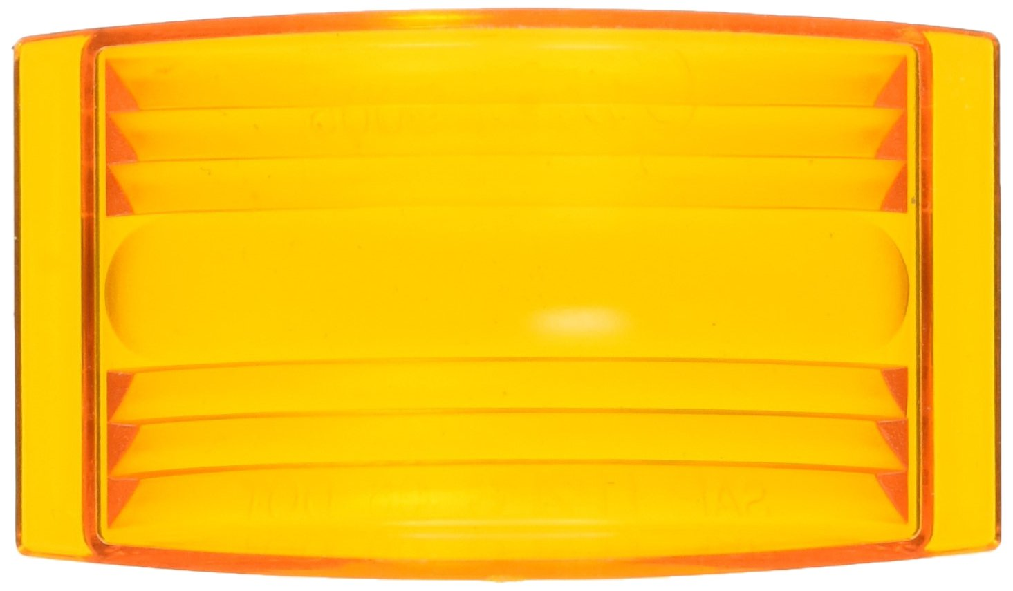 Armored Grote 90053 Yellow Clearance Marker Replacement Lenses