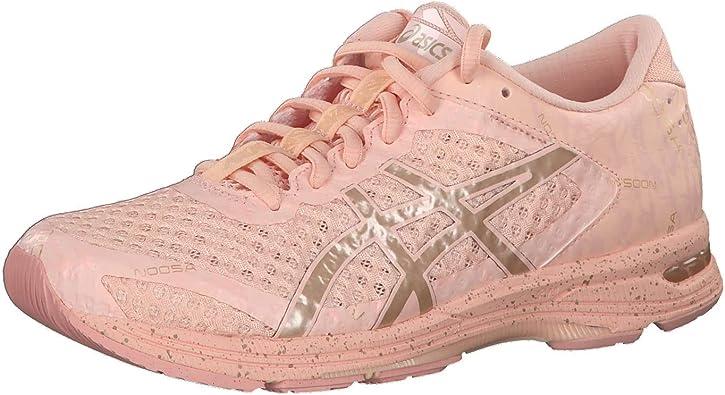 Asics Gel-Noosa Tri 11 Womens Zapatillas para Correr - SS19: Amazon.es: Zapatos y complementos