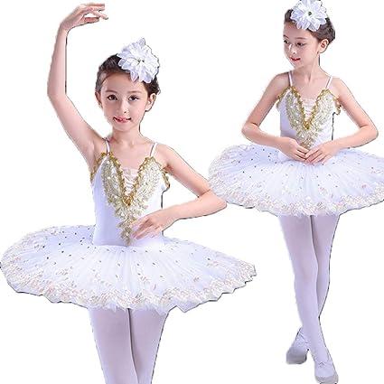 Vestidos de Baile de Ballet Traje de Baile de Ballet - Falda ...