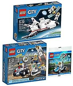 lego space shuttle explorer amazon - photo #18