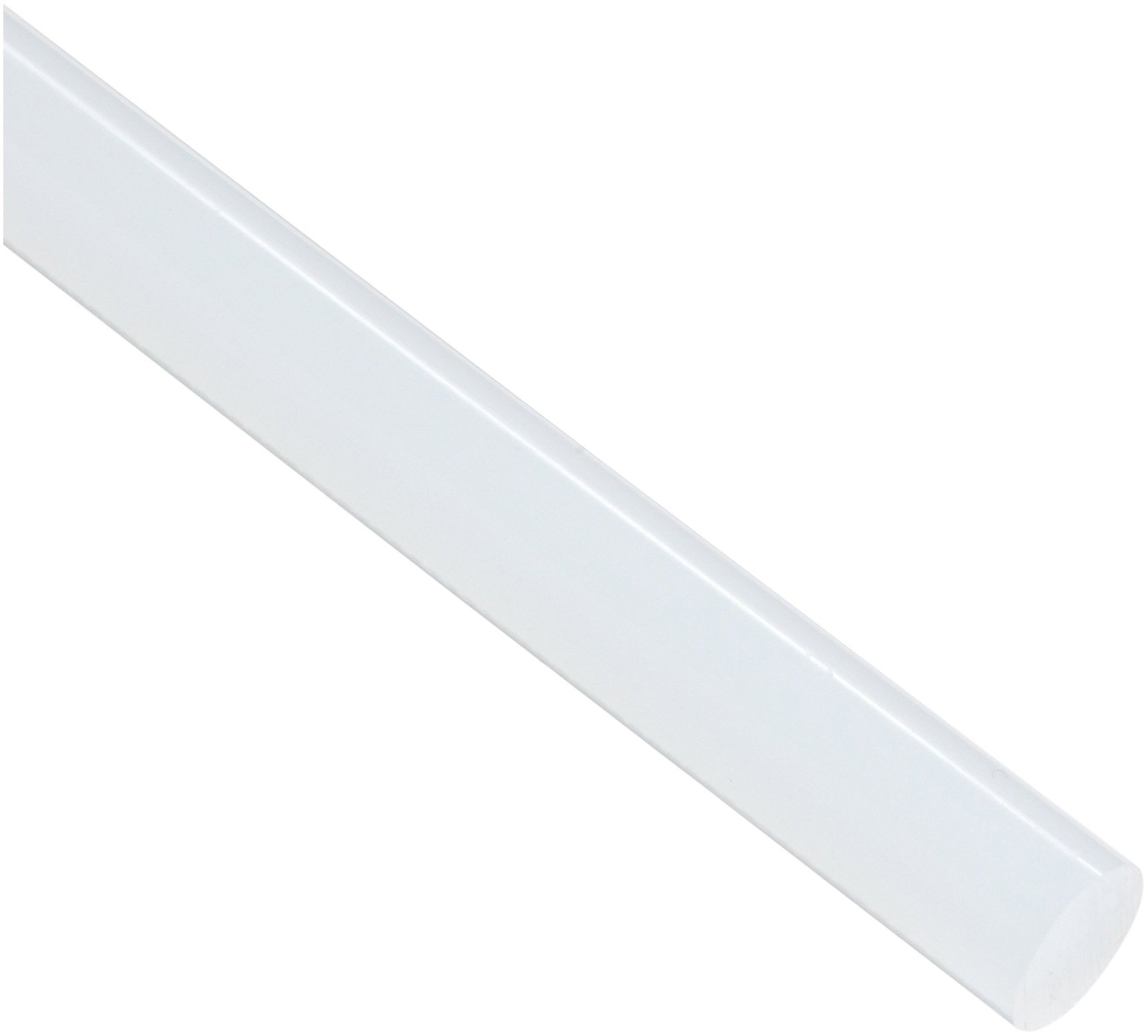 Steinel G200C Clear Glue Sticks, 1/2 x 10'' long sticks for most standard glue guns, bag with  40 Sticks, for bonding various materials, ideal adhesive for non visible application, 45801