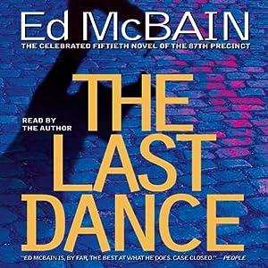 The Last Dance Audiobook