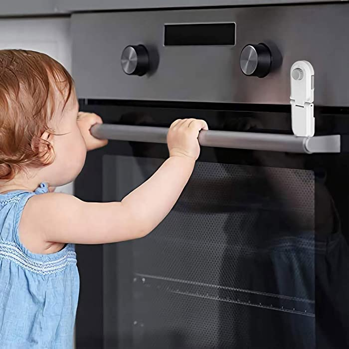 The Best Oven Safety Lock Kids