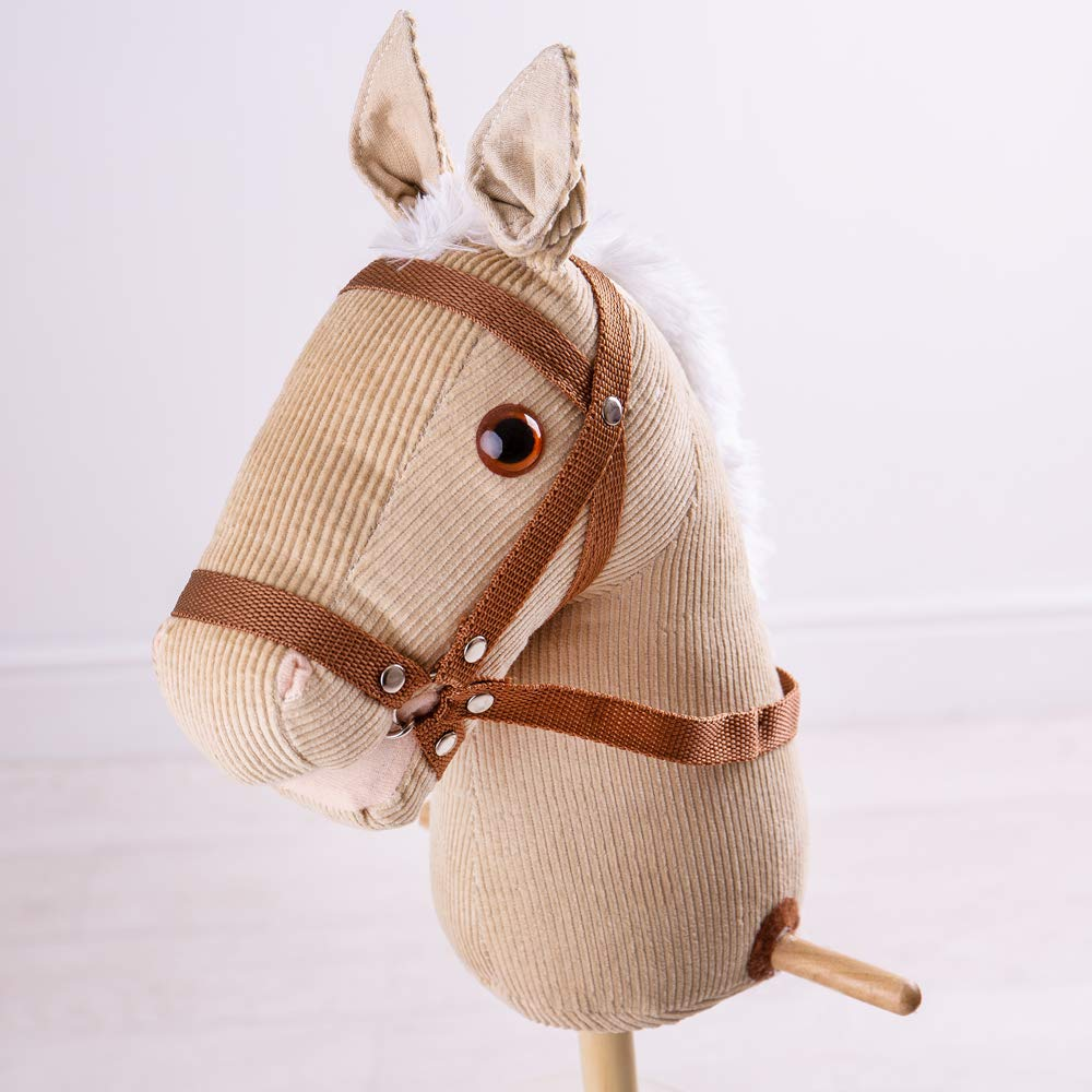 Un super cheval pour galoper dans toute la maison!