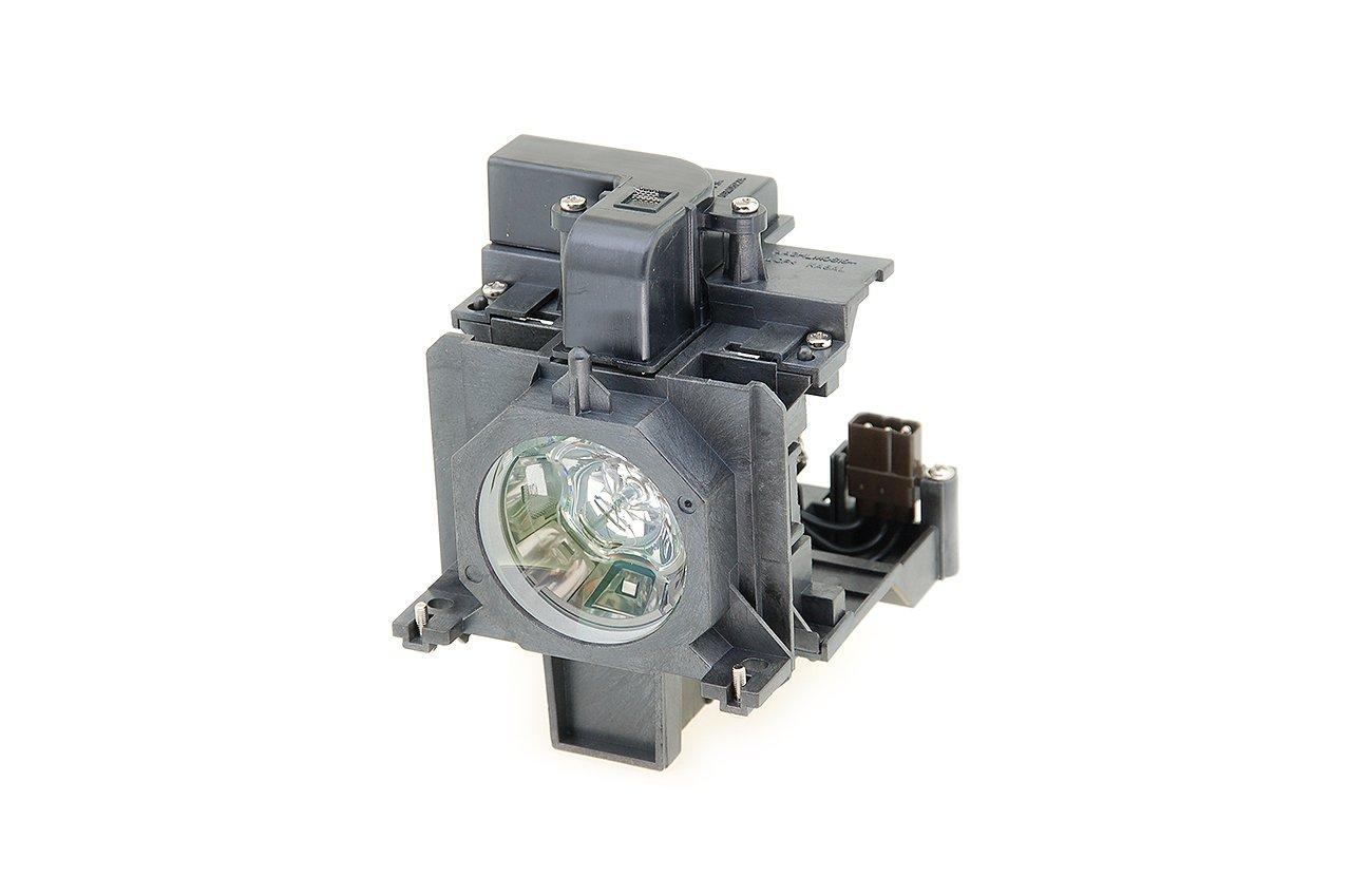 Alda PQ-Premium PLC-XM150L PLC-XM1500C Lampe mit Geh/äuse LP-ZM5000 Projektoren PLC-ZM5000 Beamerlampe // Ersatzlampe kompatibel mit POA-LMP136 f/ür SANYO POA-LMP136 PLC-XM150
