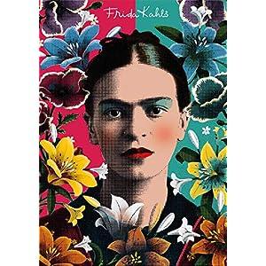 Educa Cancelras Frida Kahlo 18493