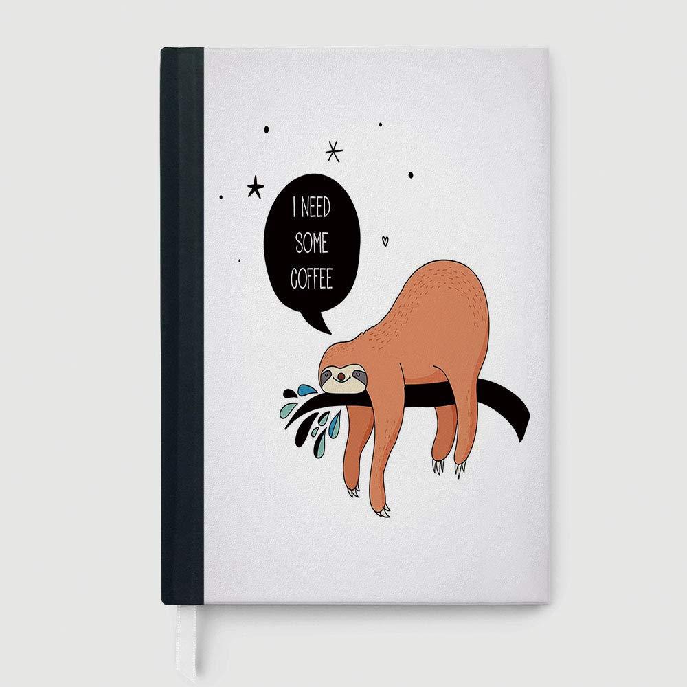Amazon com : Casebound Hardcover Notebooks, Animal Decor