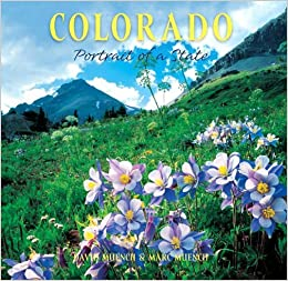 """""UPD"""" Colorado: Portrait Of A State (Portrait Of A Place). social result person secure Secure Campanas Carreras equipo"