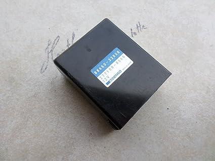 Amazon com: 92-96 Toyota Lexus Air Conditioner Amplifier 88650-33050