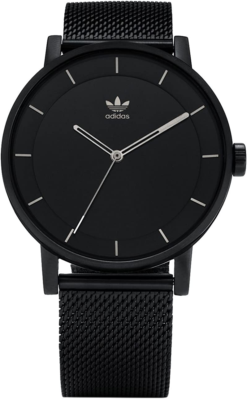 Adidas Watches District_M1 (40mm Case)