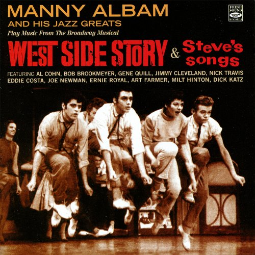 West Side Story Jet Song - Prologue and Jet Song (From West Side Story)