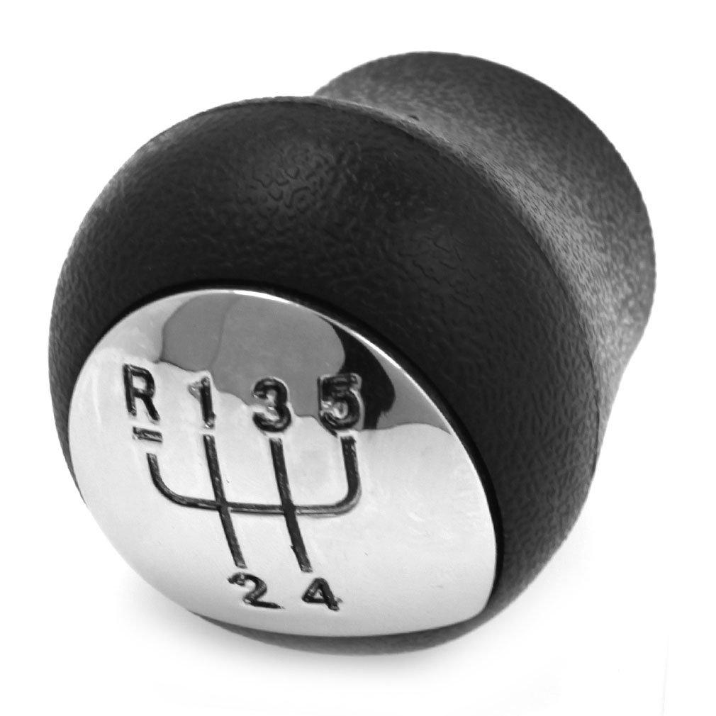Pommeau de levier à 5 vitesses OEM 8200208090 Pommeau de levier de vitesses manuel Creative-Idea
