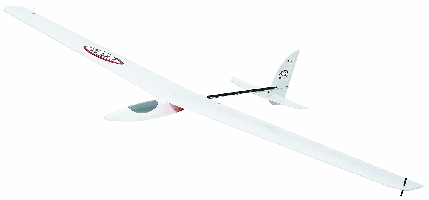 Great Planes Fling Sport Discus Launch Glider ARF, GPMA1070: Amazon