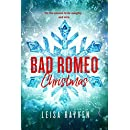 Bad Romeo Christmas: A Starcrossed Anthology