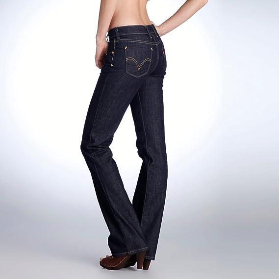 33b4d40e3c8d2f Et 627 0069 Jeans Droit Femme Levis 32x32 Vêtements 0HRTgW