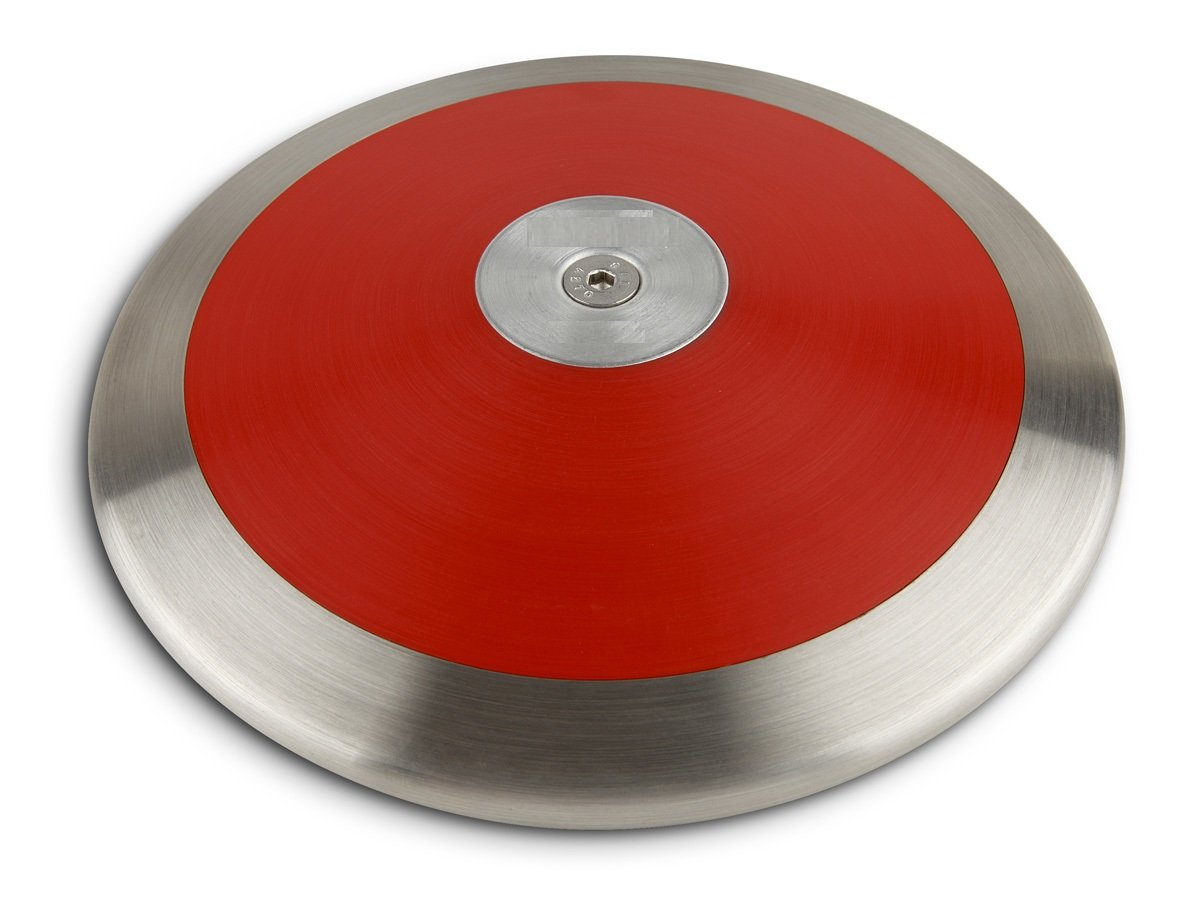 【メーカー直売】 Red K 's Star Red 1.6 Kilo 1.6 KG 1.6 K Boy 's High School Discus B01I8ROG56, 輸入家具イタリア家具アペルソン:aa136756 --- arianechie.dominiotemporario.com