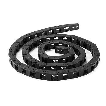 XCSOURCE® 10x10mm 7x7mm 1M Nylon Cable Arrastrar la Cadena de ...