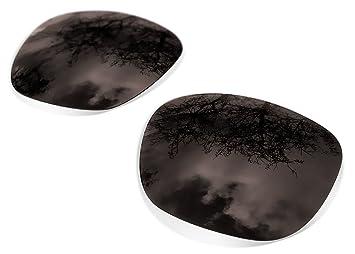 sunglasses restorer Lentes de Recambio Polarizadas para Oakley TwoFace (Black Iridium): Amazon.es: Deportes y aire libre