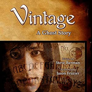Vintage: A Ghost Story Hörbuch